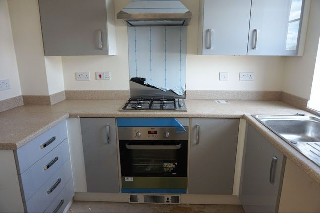Kitchen of 1 Crompton Place, Preston PR3