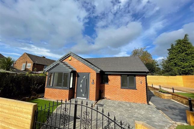 2 bed detached bungalow for sale in Chestnut Drive South, Leigh WN7