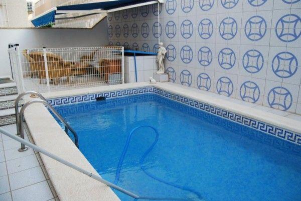 Pool2 of Spain, Alicante, San Miguel De Salinas