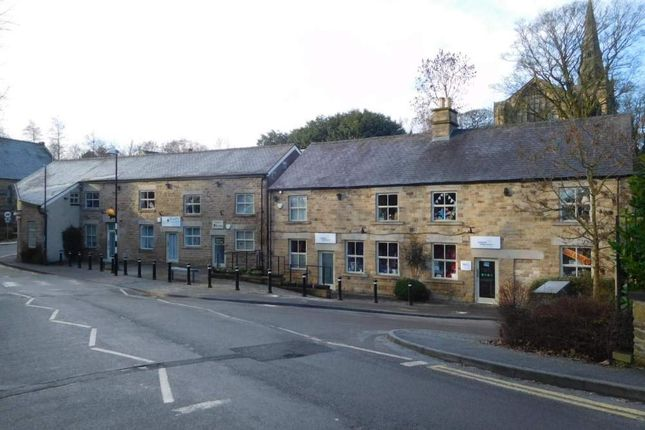 Thumbnail Commercial property for sale in The Forge Shopping Centre, Dronfield