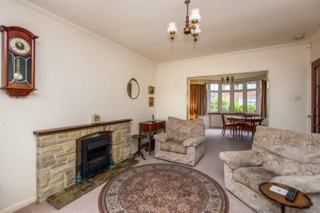 Lounge of Valmont Road, Bramcote, Nottingham NG9