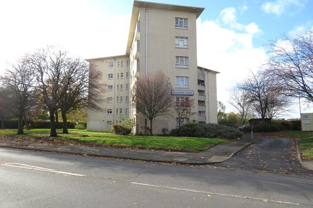 Thumbnail Flat to rent in Tile Cross Road, Birmingham