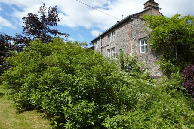 Thumbnail Cottage for sale in Petterill View, Laithes, Penrith
