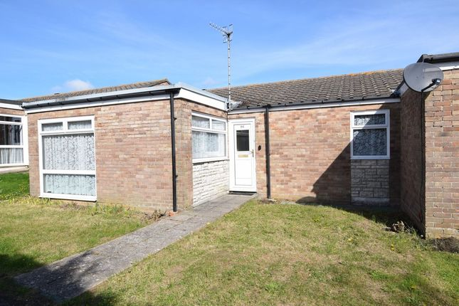 Thumbnail Semi-detached bungalow to rent in Kenilworth, Weymouth