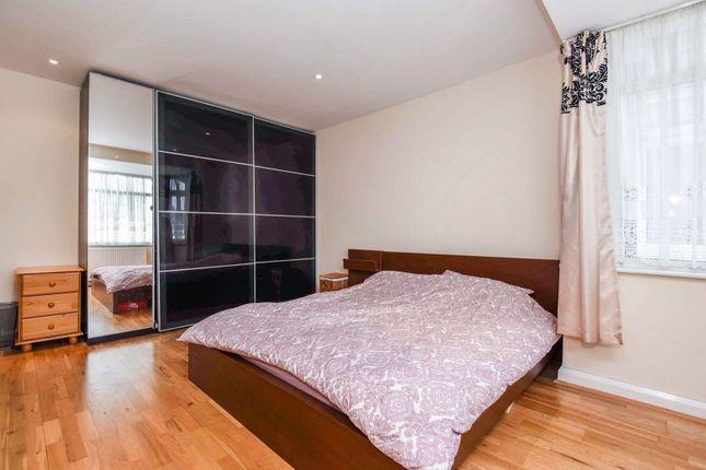 Bedroom of Clayhall Avenue, Ilford IG5