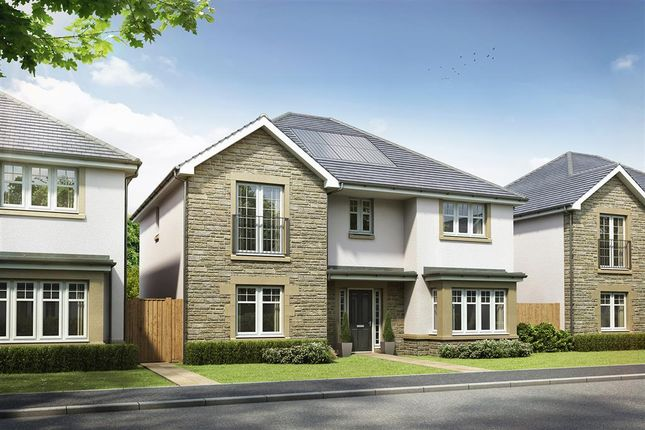 """Thumbnail Detached house for sale in """"The Gordon - Plot 29"""" at Collenan, Loans, Troon"""