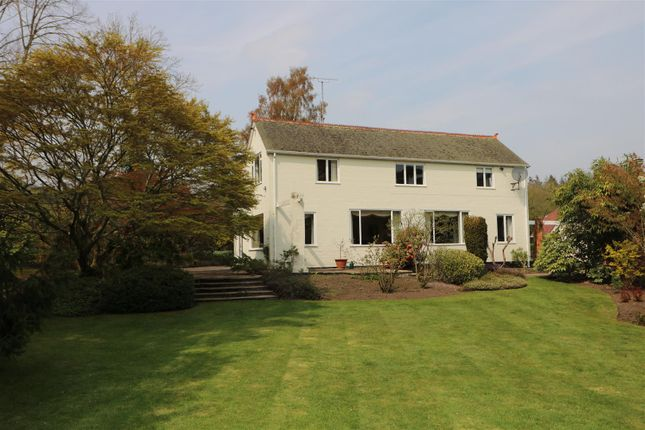 Thumbnail Detached house for sale in Judges Lane, Newent