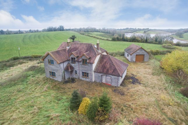 Thumbnail Detached house for sale in Rivory, Belturbet, Cavan
