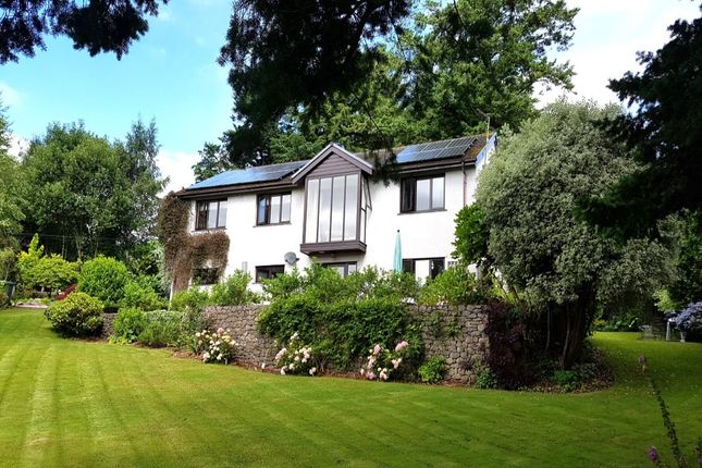 Thumbnail Detached house for sale in Fernhill Road, Grange-Over-Sands