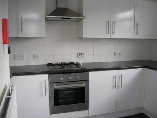 Thumbnail End terrace house to rent in Tewkesbury Street, Cardiff Cathays, Cardiff, Wales