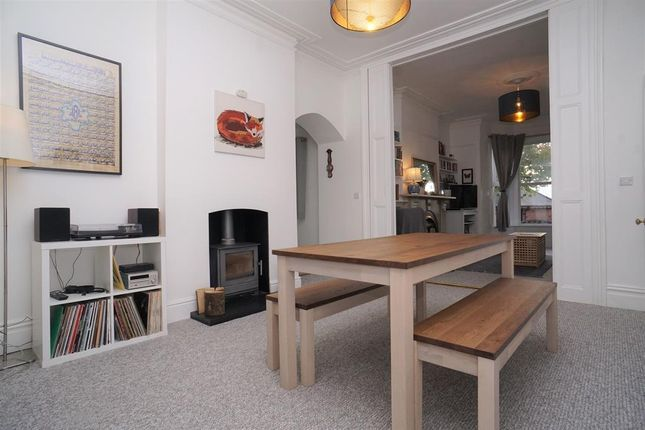 Dining Room of Camborne Road, Birley Carr, Sheffield S6