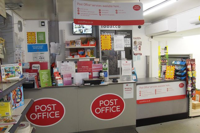 Thumbnail Retail premises for sale in Post Offices S70, South Yorkshire