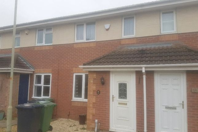 Thumbnail Property to rent in Downy Close, Quedgeley, Gloucester