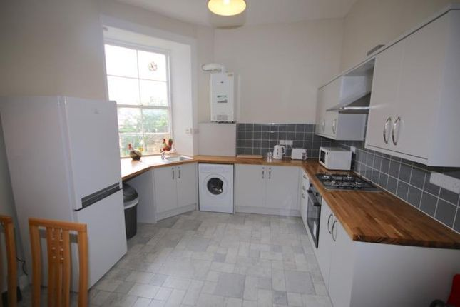 Thumbnail Flat to rent in Newington Road, Newington, Edinburgh