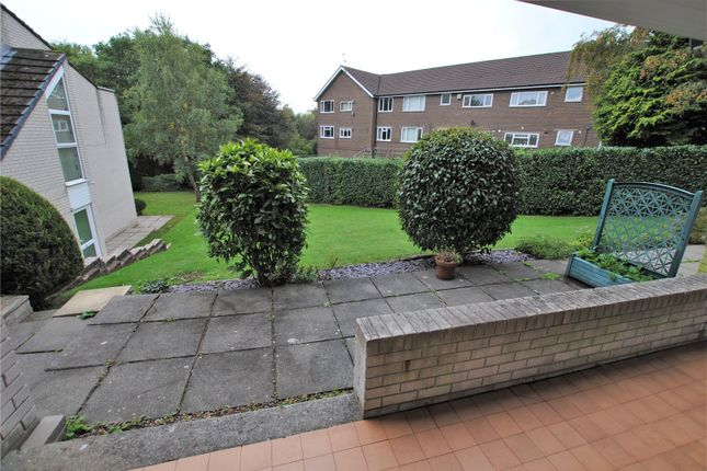 Thumbnail Flat to rent in Androvan Court, Hollybush Road, Cardiff