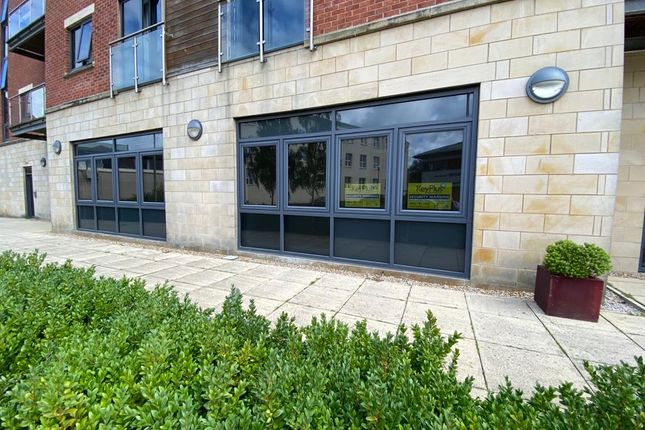 Thumbnail Office for sale in Waterside, Accrington