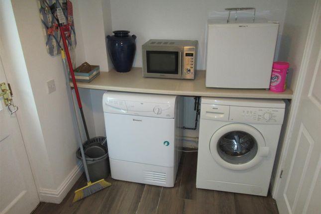 Utility Room of East Street, Newport SA42