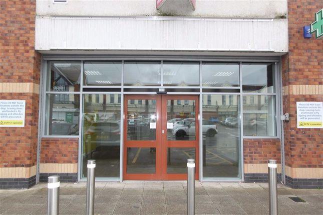 Thumbnail Retail premises to let in Peterson Avenue, Hartcliffe, Bristol