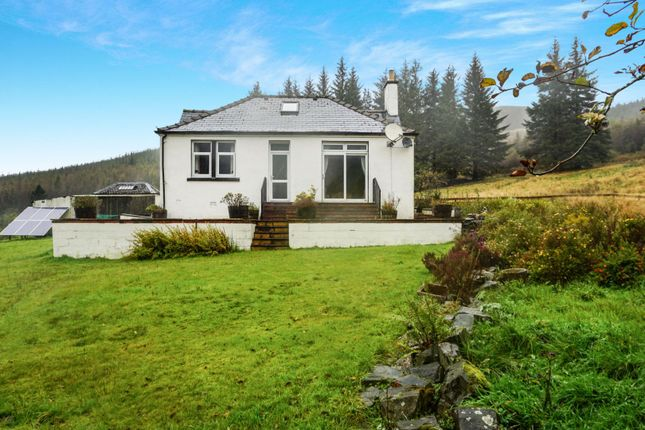 Thumbnail Detached bungalow for sale in Craig Beck Hope, Moffat