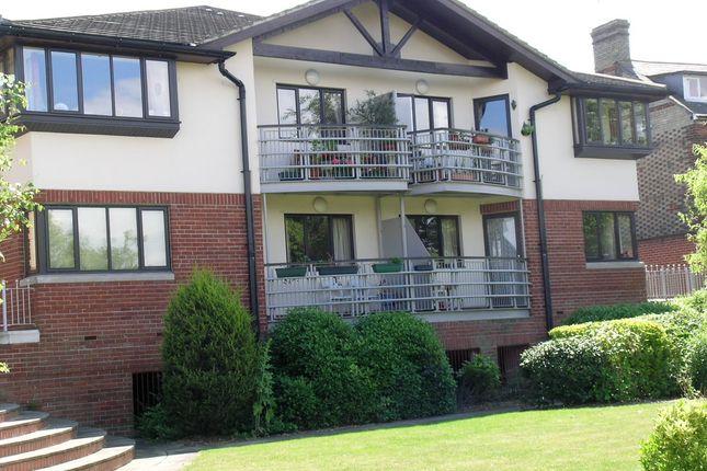 Thumbnail Flat to rent in Station Street, Saffron Walden