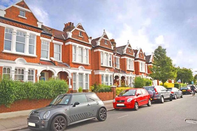 Thumbnail Property to rent in Elmfield Road, London