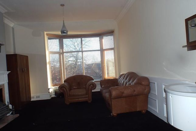 Thumbnail Terraced house to rent in Jesmond Road, Sandyford, Newcastle Upon Tyne