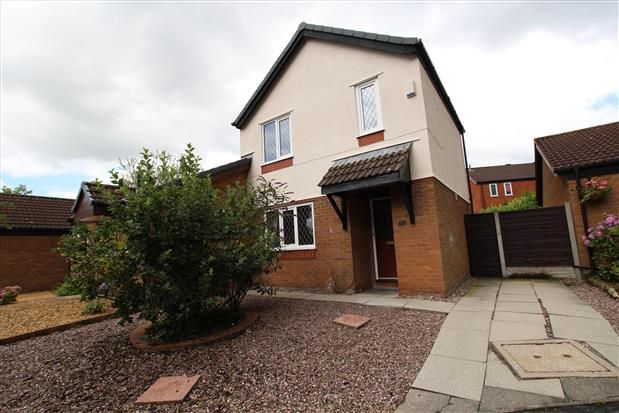Thumbnail Property to rent in Masonwood, Fulwood, Preston