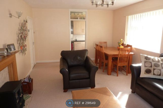 Thumbnail Flat to rent in Woolton, Liverpool