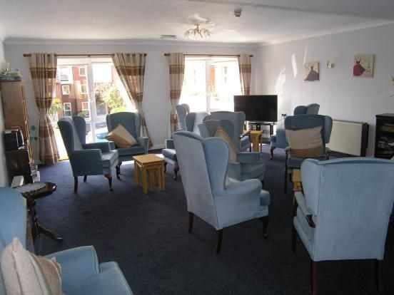 Communal Lounge of Cottage Grove, Southsea, Portsmouth PO5