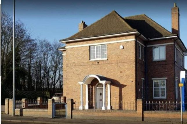 Thumbnail Office for sale in Ground Floor Office, Rawa House, Whitwick Road, Coalville