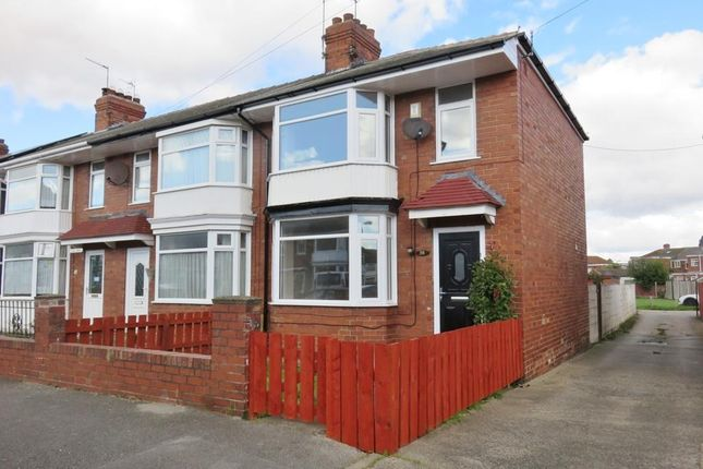 Thumbnail Property to rent in Louis Drive, Hull