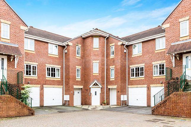 Thumbnail Flat to rent in Benton Mews, Horbury, Wakefield