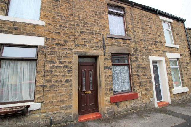 Thumbnail 3 bed terraced house to rent in Charles Street, Glossop