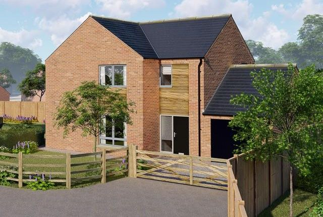 Thumbnail Detached house for sale in Sycamore House, Morton On Swale, Northallerton