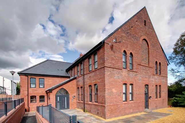 Thumbnail Flat to rent in Lower Green Lane, Astley, Tyldesley, Manchester