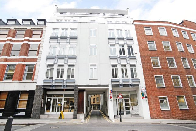 Picture No. 08 of Munro House, 14 St. Cross Street, London EC1N