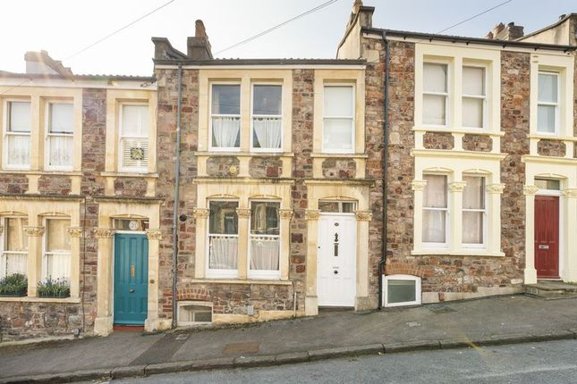 Thumbnail Property for sale in Southernhay Avenue, Bristol