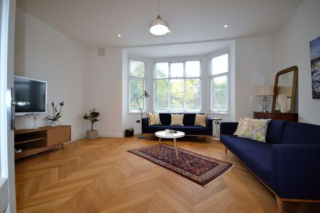 Thumbnail Flat for sale in Streatham Common North, London