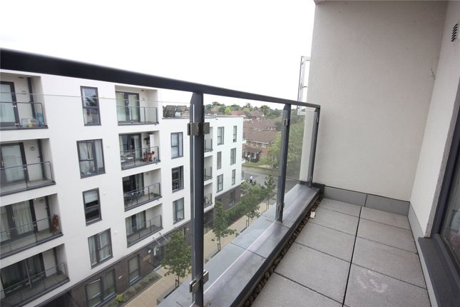 Balcony of Guildford Road, Woking, Surrey GU22