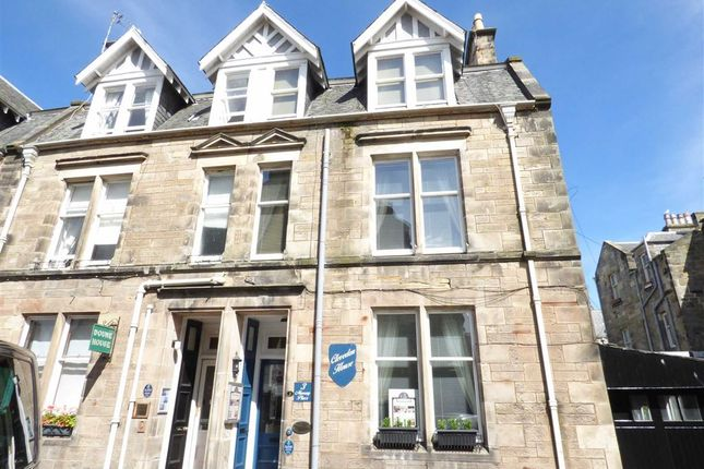 Thumbnail Terraced house for sale in Murray Place, St Andrews, Fife