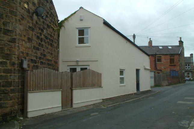 Thumbnail Semi-detached house to rent in Regent Grove, Harrogate