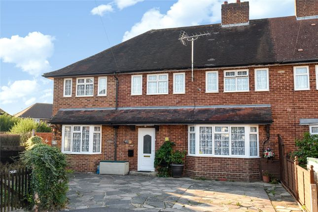 5 bed semi-detached house for sale in Campion Close, Uxbridge, Middlesex