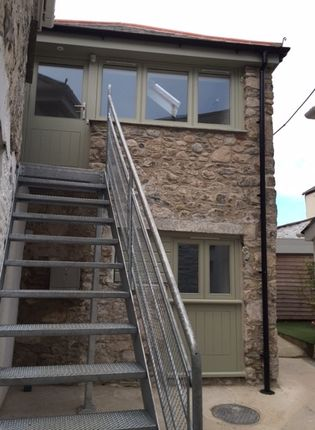 Thumbnail 1 bed flat to rent in New Park Road, Lee Mill Bridge, Ivybridge