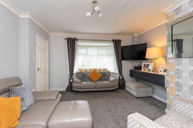Lounge of Minehead Road, Fordhouses, Wolverhampton WV10