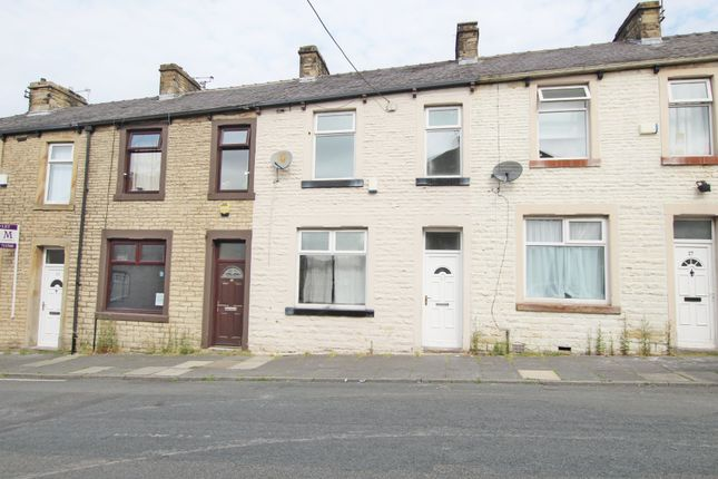 Thumbnail Terraced house to rent in Woodbine Road, Burnley