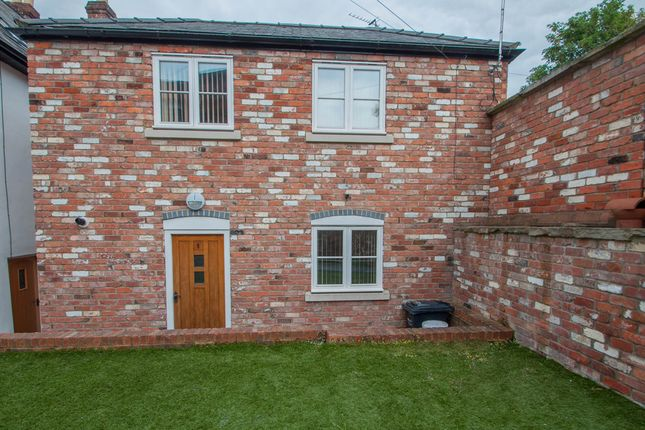 Thumbnail Semi-detached house to rent in William Gilpin Place, Ross-On-Wye