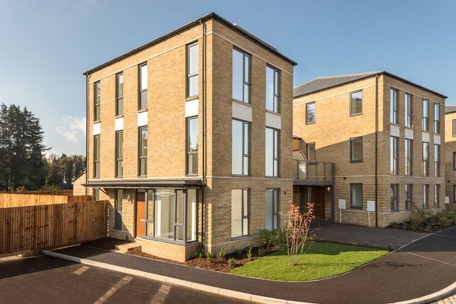 """Thumbnail End terrace house for sale in """"Keller"""" at Brighton Road, Coulsdon"""