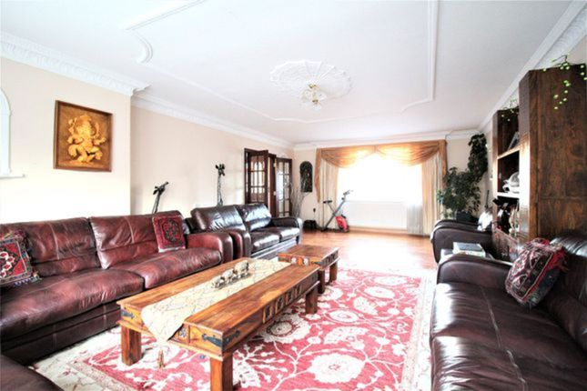 Thumbnail Flat for sale in Nathans Road, Wembley