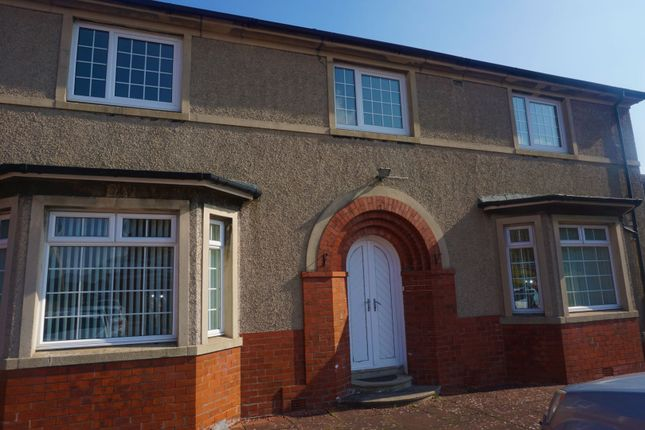 Thumbnail Detached house to rent in Glasgow Road, Glasgow