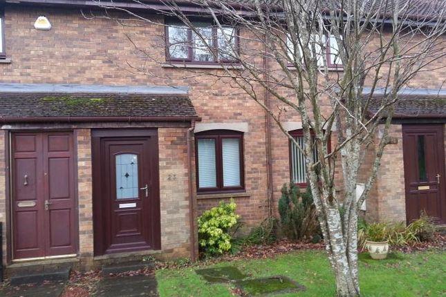 Thumbnail Terraced house to rent in Caithness Rd, East Kilbrde
